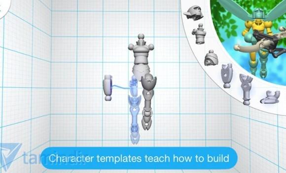 Tinkerplay Ekran Görüntüleri - 3
