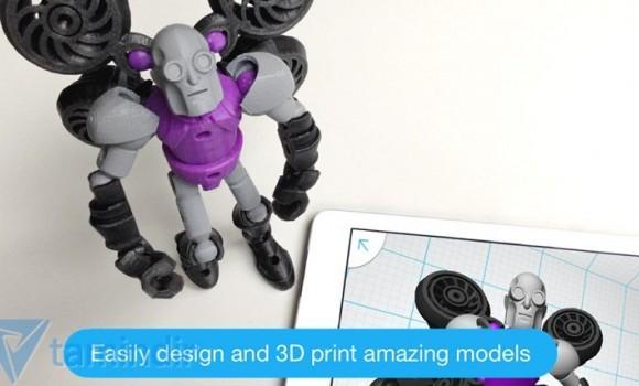 Tinkerplay Ekran Görüntüleri - 5