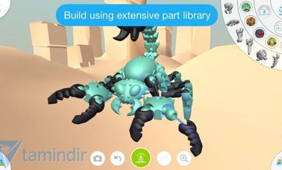 Tinkerplay Ekran Görüntüleri - 2