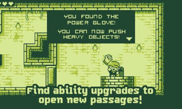 Tiny Dangerous Dungeons Ekran Görüntüleri - 2