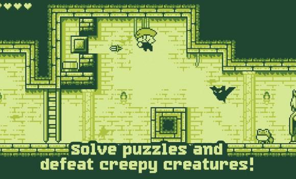 Tiny Dangerous Dungeons Ekran Görüntüleri - 1
