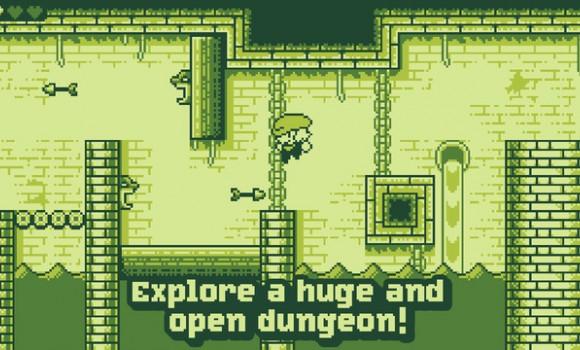 Tiny Dangerous Dungeons Ekran Görüntüleri - 3