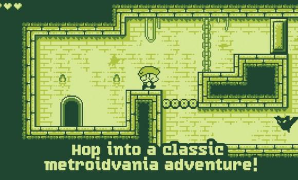 Tiny Dangerous Dungeons Ekran Görüntüleri - 5
