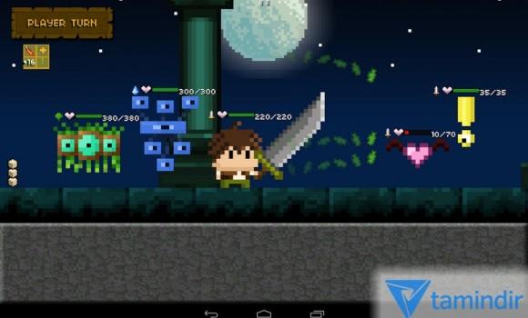 Tiny Dice Dungeon Ekran Görüntüleri - 1