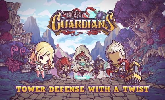 Tiny Guardians Ekran Görüntüleri - 5