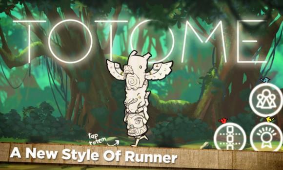 Totome Ekran Görüntüleri - 3