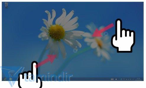 TouchMousePointer Ekran Görüntüleri - 6