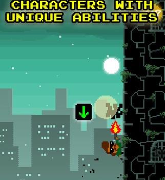 Tower Slash Ekran Görüntüleri - 1