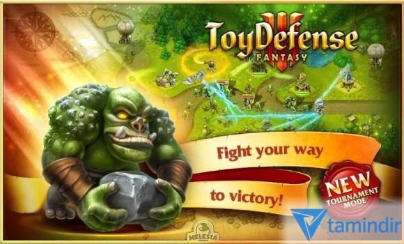 Toy Defense 3: Fantasy Free Ekran Görüntüleri - 5