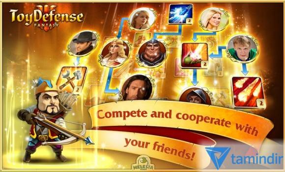 Toy Defense 3: Fantasy Free Ekran Görüntüleri - 4
