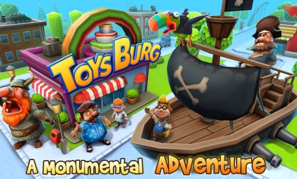 Toysburg Ekran Görüntüleri - 1