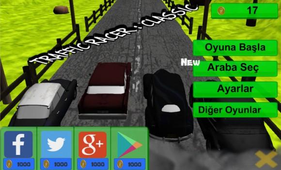 Traffic Racer:Classic Ekran Görüntüleri - 4