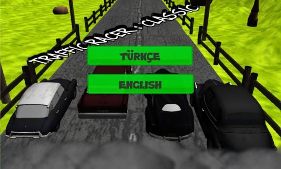 Traffic Racer:Classic Ekran Görüntüleri - 3