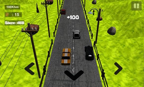 Traffic Racer:Classic Ekran Görüntüleri - 2