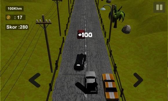Traffic Racer:Classic Ekran Görüntüleri - 1