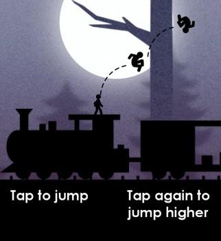 Train Runner Ekran Görüntüleri - 4