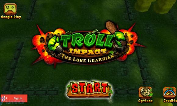 Troll Impact The Lone Guardian Ekran Görüntüleri - 4