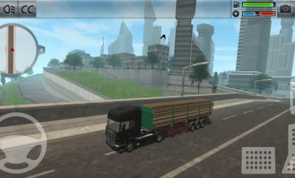 Truck Simulator: City Ekran Görüntüleri - 1