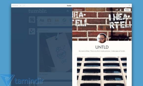 Tumblr Ekran Görüntüleri - 1