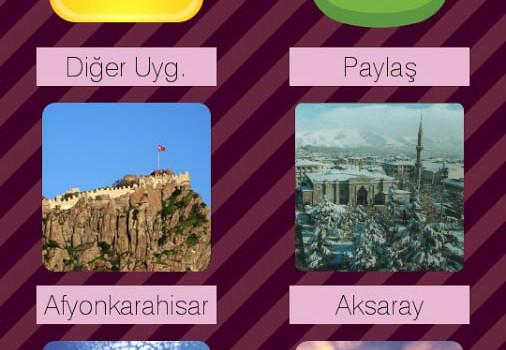 Türkiye Mobese Ekran Görüntüleri - 2