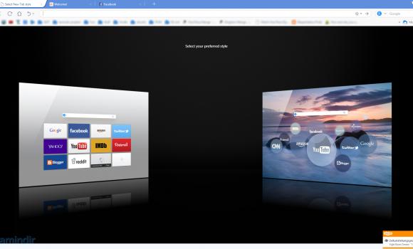UC Browser Ekran Görüntüleri - 5