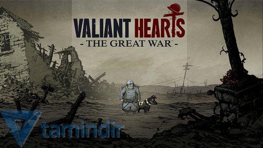 Valiant Hearts: The Great War Ekran Görüntüleri - 4