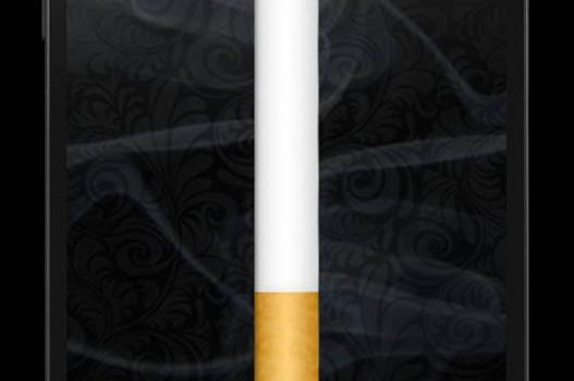 Virtual Cigarette Ekran Görüntüleri - 3