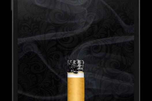 Virtual Cigarette Ekran Görüntüleri - 1