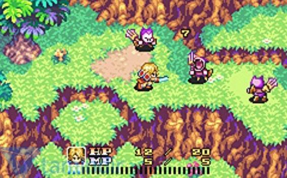 Visual Boy Advance Ekran Görüntüleri - 3