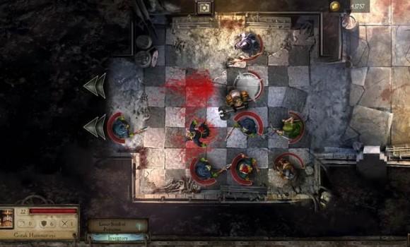 Warhammer Quest Ekran Görüntüleri - 2