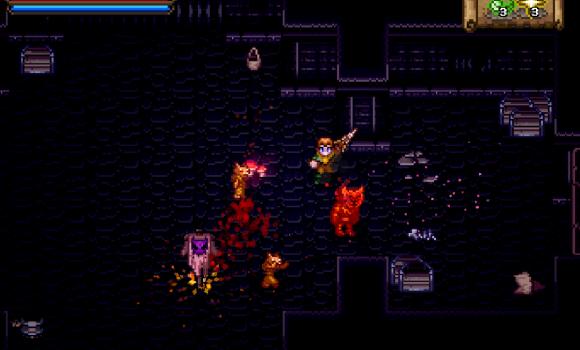 Wayward Souls Ekran Görüntüleri - 8