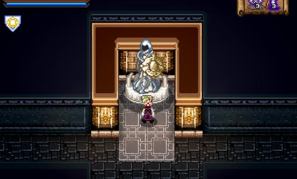Wayward Souls Ekran Görüntüleri - 1