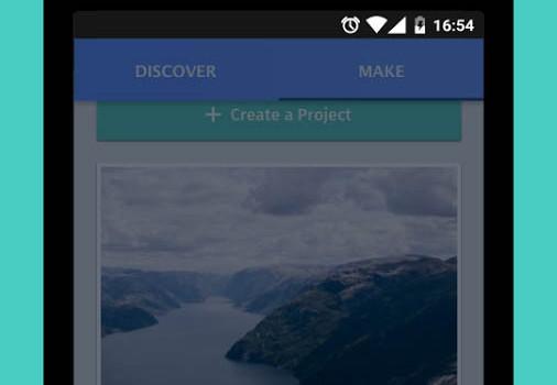 Webmaker Ekran Görüntüleri - 3