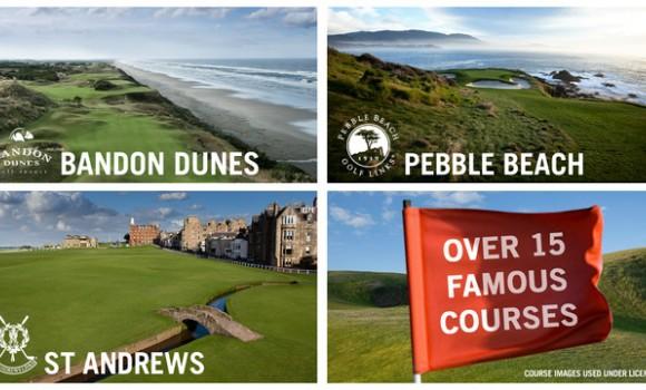 WGT Golf Mobile Ekran Görüntüleri - 4