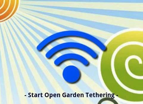 WiFi Tethering Ekran Görüntüleri - 4