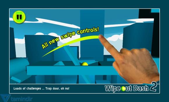 Wipeout Dash 2 Ekran Görüntüleri - 5