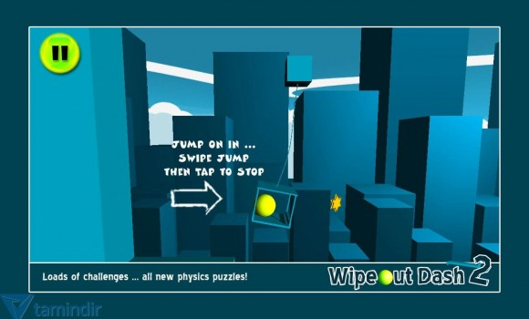 Wipeout Dash 2 Ekran Görüntüleri - 4