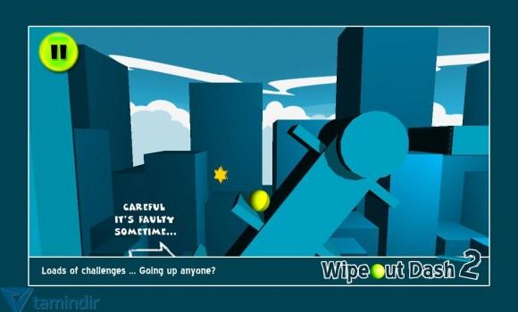 Wipeout Dash 2 Ekran Görüntüleri - 1