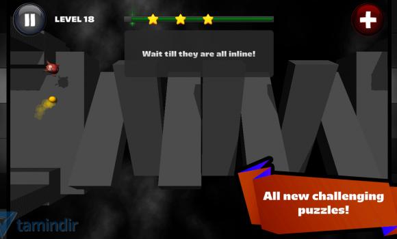 Wipeout Dash 3 Ekran Görüntüleri - 5