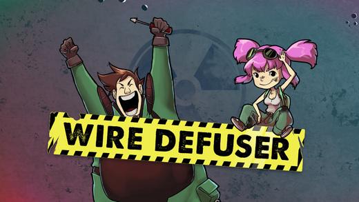 Wire Defuser Ekran Görüntüleri - 5