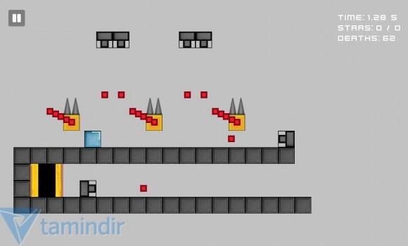 World's Hardest Platformer 2 Ekran Görüntüleri - 2