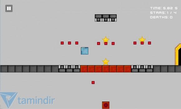 World's Hardest Platformer 2 Ekran Görüntüleri - 1