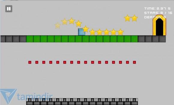 World's Hardest Platformer 2 Ekran Görüntüleri - 4