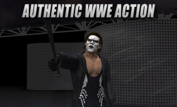 WWE 2K Ekran Görüntüleri - 4