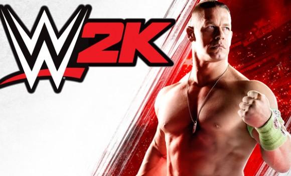 WWE 2K Ekran Görüntüleri - 5