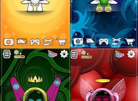 XOE - A Virtual Digital Pet. Ekran Görüntüleri - 5