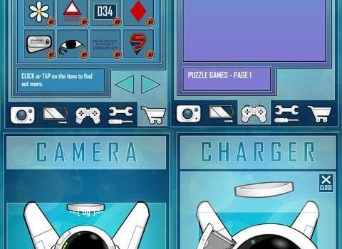 XOE - A Virtual Digital Pet. Ekran Görüntüleri - 4
