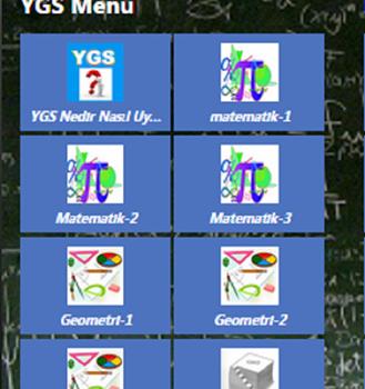YGS-LYS Hazırlık Ekran Görüntüleri - 2