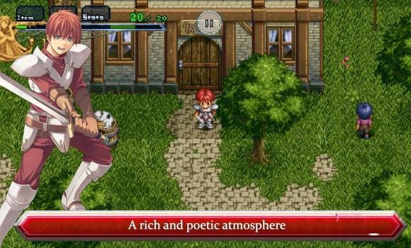Ys Chronicles 1 Ekran Görüntüleri - 6