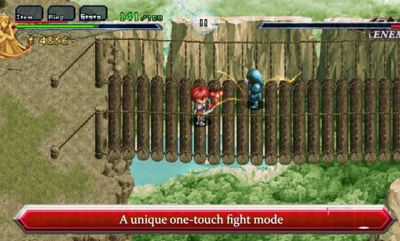 Ys Chronicles 1 Ekran Görüntüleri - 4